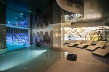 Hotel Croce Bianca Leisure & Spa****