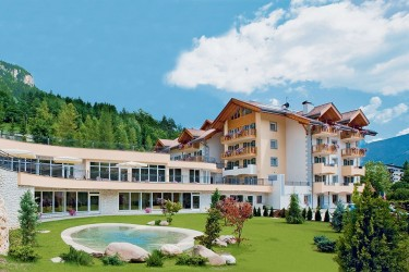 Rio Stava Family Resort & Spa ****