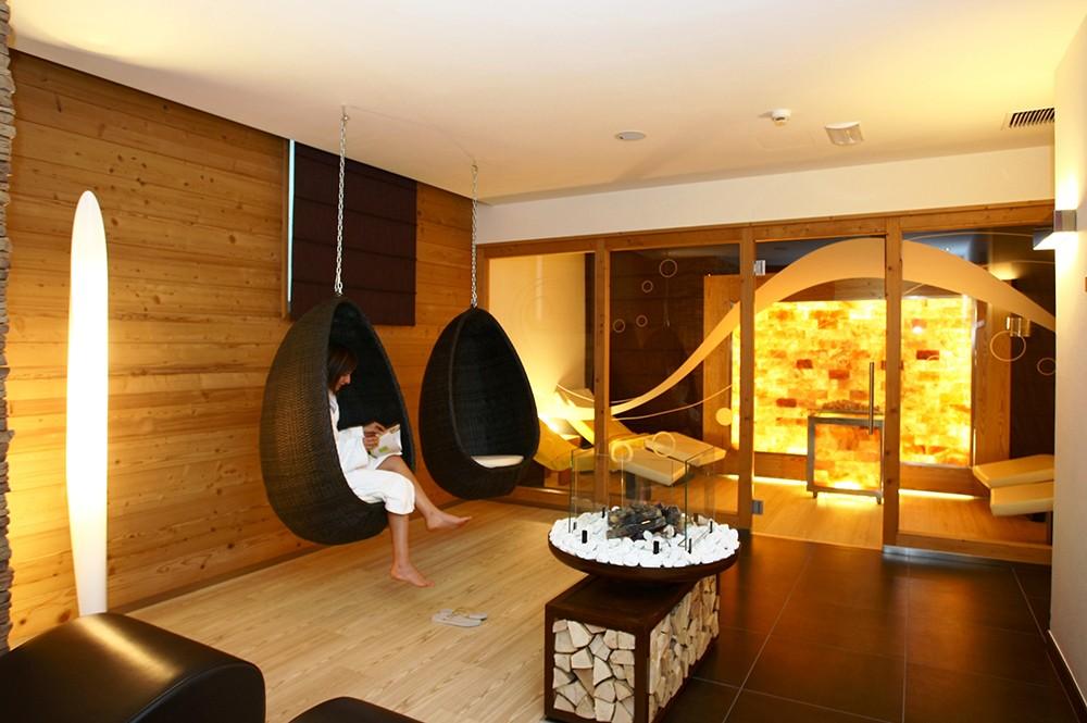 Hotel Andalo Con Spa