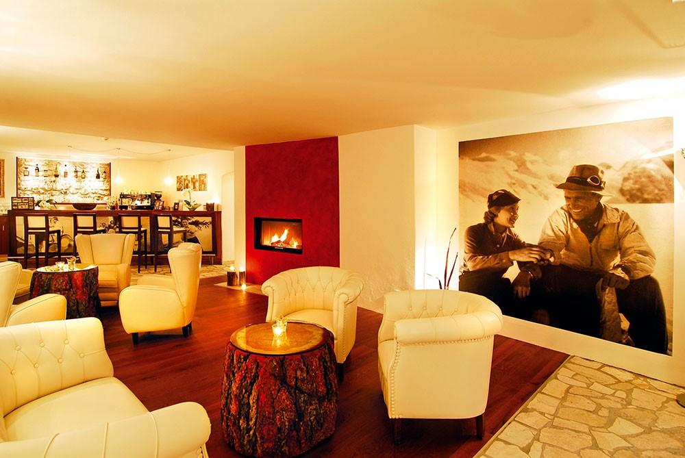 Top hotel dolomiten die besten hotels der dolomiten for Boutique hotel dolomiten