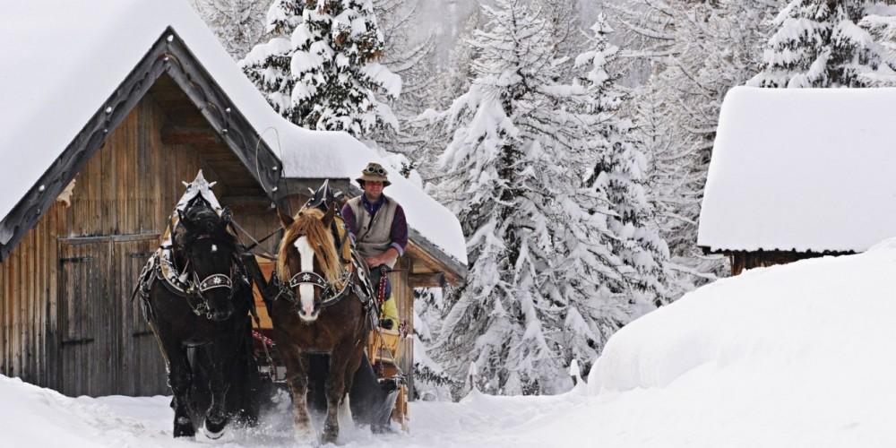 Top Hotel Dolomiten | Die besten Hotels der Dolomiten